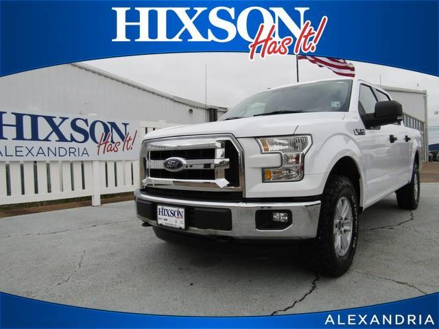 2015 ford f 150 xlt 4x4 xlt 4dr supercrew 6 5 ft sb for sale in bosco louisiana classified. Black Bedroom Furniture Sets. Home Design Ideas