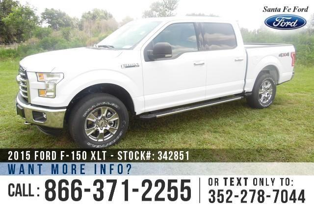 2015 Ford F 150 Xlt Window Sticker Your Price For Sale