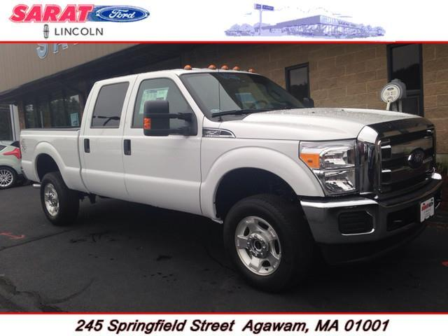 2015 ford f 250 super duty 4x4 xl 4dr crew cab 8 ft lb pickup for sale in agawam massachusetts. Black Bedroom Furniture Sets. Home Design Ideas