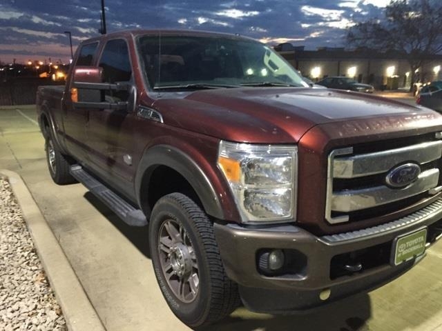 2015 ford f 250 super duty king ranch 4x4 king ranch 4dr crew cab 8 ft lb pickup for sale in. Black Bedroom Furniture Sets. Home Design Ideas