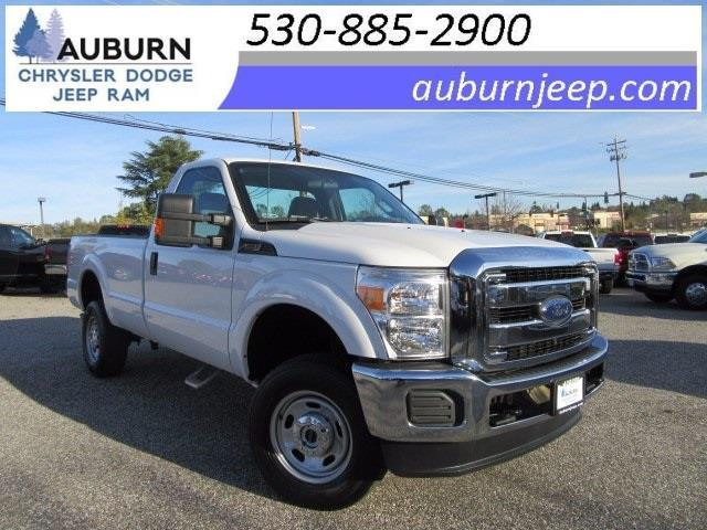 2015 ford f 250 super duty xl 4x4 xl 2dr regular cab 8 ft lb pickup for sale in auburn. Black Bedroom Furniture Sets. Home Design Ideas