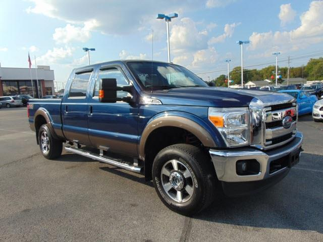 2015 ford f 250 super duty xl 4x4 xl 4dr crew cab 6 8 ft sb pickup for sale in tupelo. Black Bedroom Furniture Sets. Home Design Ideas