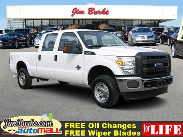 2015 ford f 250 super duty xl 4x4 xl 4dr crew cab 6 8 ft sb pickup for sale in birmingham. Black Bedroom Furniture Sets. Home Design Ideas