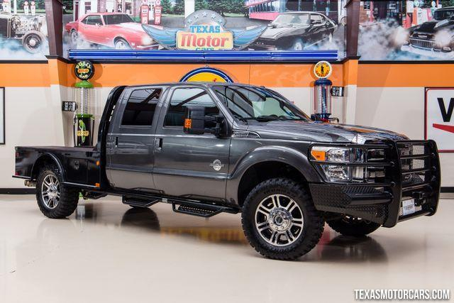 2015 Ford F-350 Super Duty King Ranch 4x4 King Ranch