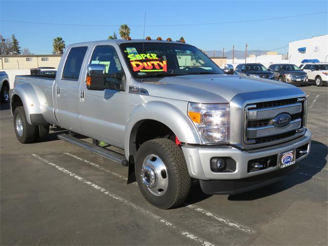 2015 ford f 350 super duty lariat 4x4 lariat 4dr crew cab 8 ft lb drw pickup for sale in. Black Bedroom Furniture Sets. Home Design Ideas