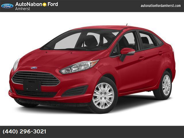 2015 ford fiesta se 4dr sedan for sale in amherst ohio classified. Black Bedroom Furniture Sets. Home Design Ideas