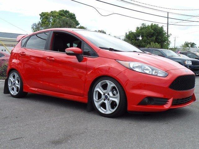 2015 ford fiesta st 4dr hatchback for sale in west palm beach florida classified. Black Bedroom Furniture Sets. Home Design Ideas