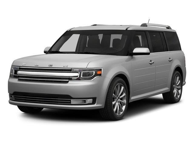 2015 Ford Flex Limited Limited 4dr Crossover
