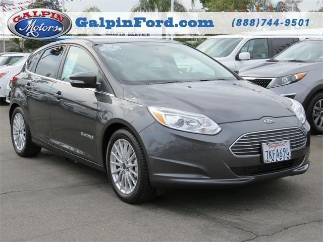 2015 ford focus electric hatchback electric for sale in northridge california classified. Black Bedroom Furniture Sets. Home Design Ideas