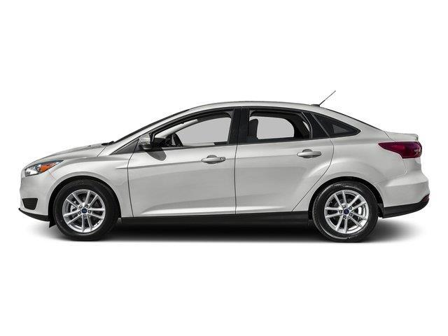 2015 Ford Focus S S 4dr Sedan