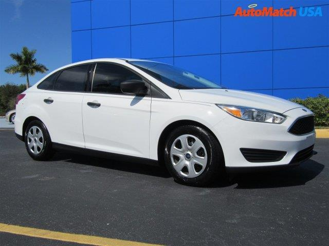 2015 ford focus s s 4dr sedan for sale in fort myers florida classified. Black Bedroom Furniture Sets. Home Design Ideas
