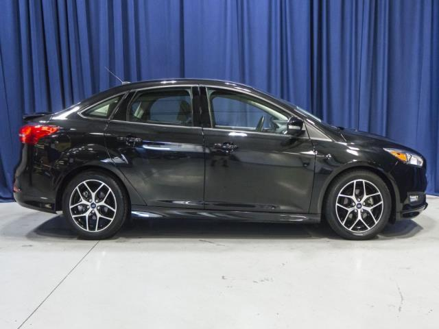 2015 ford focus se se 4dr sedan for sale in pasco washington classified. Black Bedroom Furniture Sets. Home Design Ideas