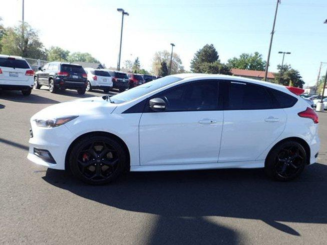 2015 Ford Focus ST Hatchback