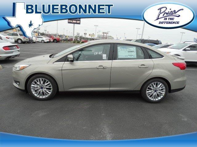 2015 ford focus titanium 4dr sedan for sale in canyon lake texas classified. Black Bedroom Furniture Sets. Home Design Ideas