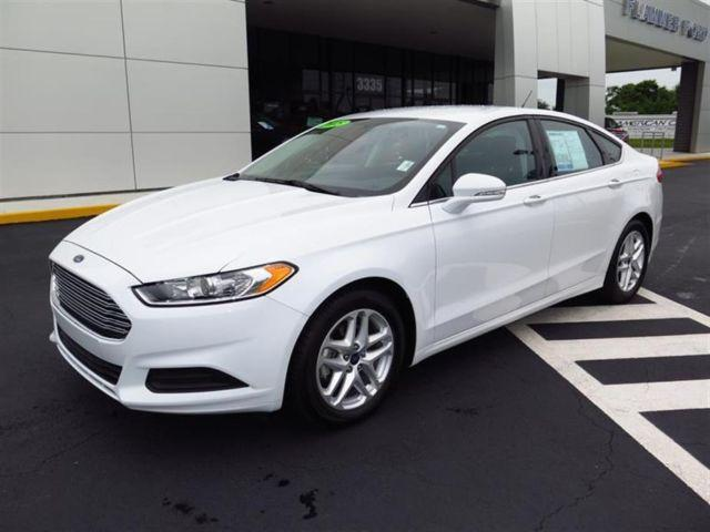 2015 ford fusion 4dr sdn se fwd for sale in brooksville florida classified. Black Bedroom Furniture Sets. Home Design Ideas