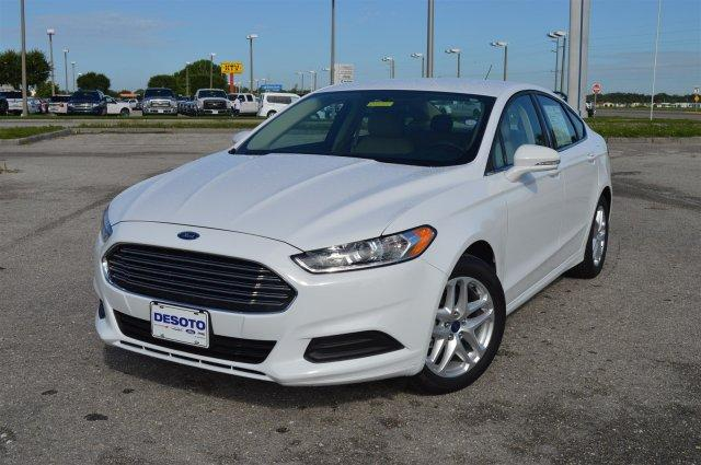 2015 ford fusion se 4dr sedan for sale in arcadia florida classified. Black Bedroom Furniture Sets. Home Design Ideas