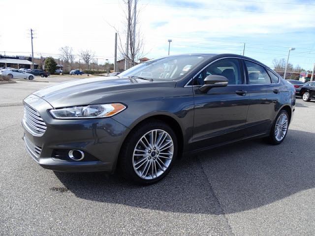 2015 Ford Fusion SE AWD SE 4dr Sedan for Sale in Auburn ...