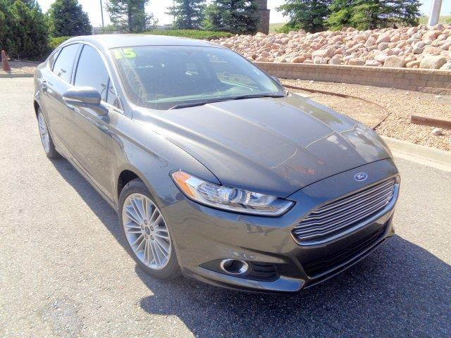 2015 ford fusion se awd se 4dr sedan for sale in westminster colorado classified. Black Bedroom Furniture Sets. Home Design Ideas