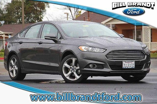 2015 ford fusion se se 4dr sedan for sale in brentwood california classified. Black Bedroom Furniture Sets. Home Design Ideas