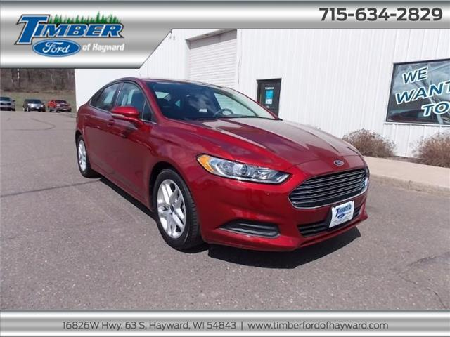 2015 Ford Fusion Se Se 4dr Sedan For Sale In Hayward