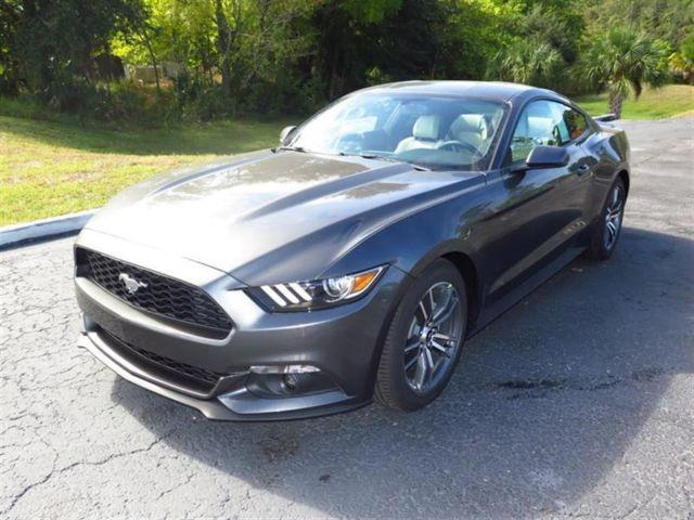2015 ford mustang 2dr fastback ecoboost premium for sale in brooksville florida classified. Black Bedroom Furniture Sets. Home Design Ideas