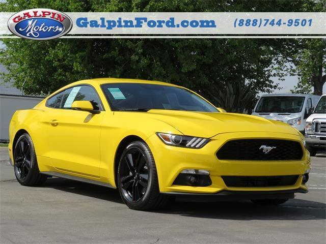 2015 ford mustang ecoboost ecoboost 2dr fastback for sale in northridge california classified. Black Bedroom Furniture Sets. Home Design Ideas