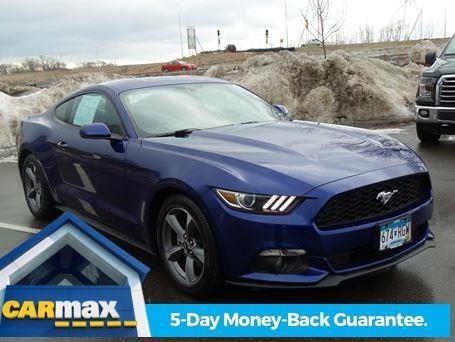 2015 ford mustang ecoboost ecoboost 2dr fastback for sale in minneapolis minnesota classified. Black Bedroom Furniture Sets. Home Design Ideas