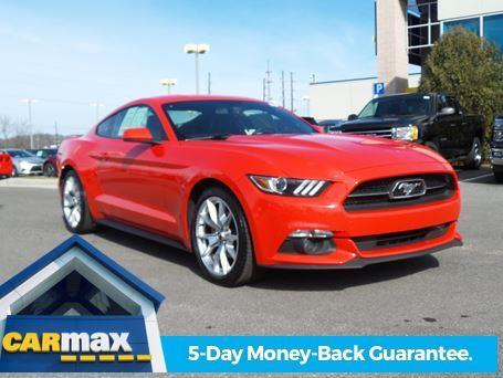 2015 ford mustang ecoboost ecoboost 2dr fastback for sale in knoxville tennessee classified. Black Bedroom Furniture Sets. Home Design Ideas