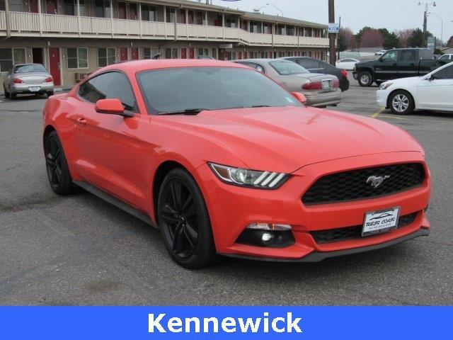 2015 ford mustang ecoboost ecoboost 2dr fastback for sale in pasco washington classified. Black Bedroom Furniture Sets. Home Design Ideas