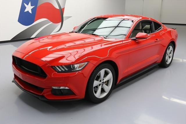 2015 ford mustang ecoboost ecoboost 2dr fastback for sale in houston texas classified. Black Bedroom Furniture Sets. Home Design Ideas
