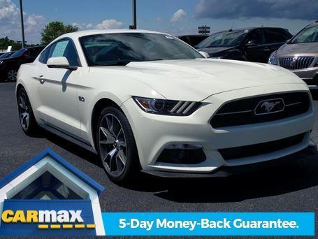 ford mustang gt  years limited edition gt  years limited edition dr fastback  sale