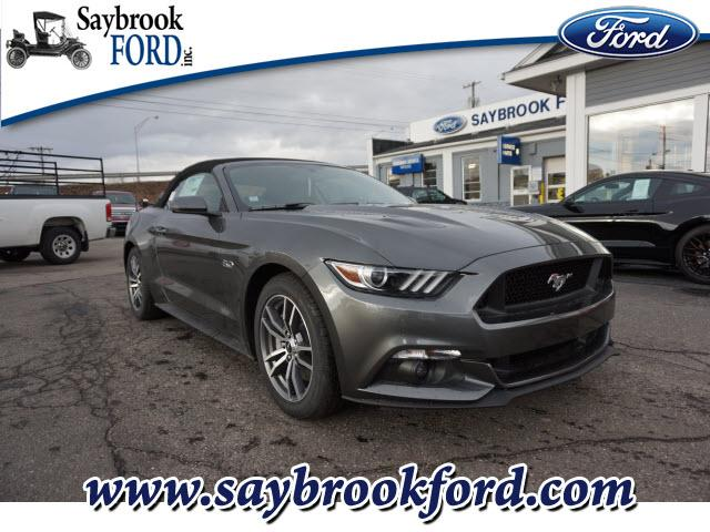 2015 ford mustang gt premium 2dr convertible for sale in fenwick connecticut classified. Black Bedroom Furniture Sets. Home Design Ideas