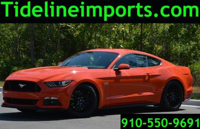 2015 ford mustang gt premium coupe for sale in wilmington north carolina classified. Black Bedroom Furniture Sets. Home Design Ideas