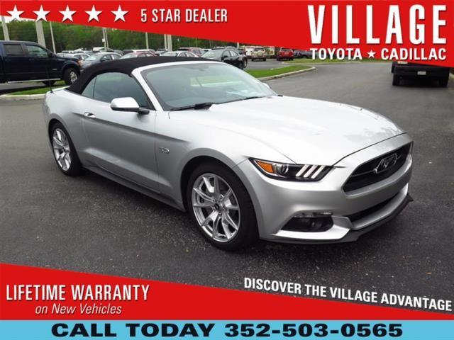 2015 ford mustang gt premium gt premium 2dr convertible for sale in homosassa florida. Black Bedroom Furniture Sets. Home Design Ideas