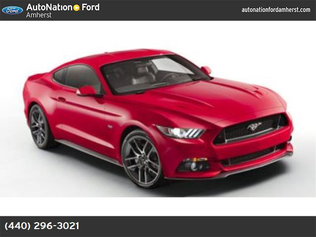 2015 ford mustang v6 2dr coupe for sale in amherst ohio classified. Black Bedroom Furniture Sets. Home Design Ideas