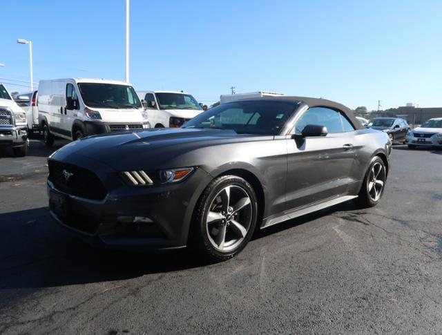 2015 ford mustang v6 v6 2dr convertible for sale in acworth georgia classified. Black Bedroom Furniture Sets. Home Design Ideas