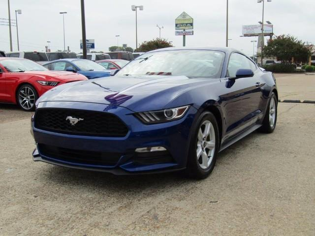 2015 ford mustang v6 v6 2dr fastback for sale in bosco louisiana classified. Black Bedroom Furniture Sets. Home Design Ideas
