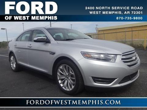 Ford Of West Memphis Used Vehicles New Ford Used Cars