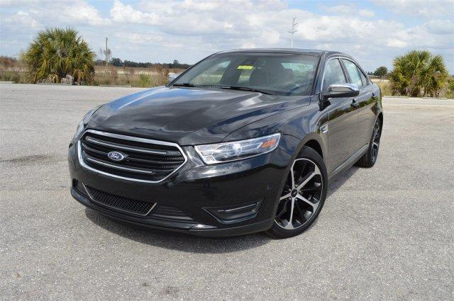 2015 Ford Taurus Limited 4dr Sedan For Sale In Arcadia