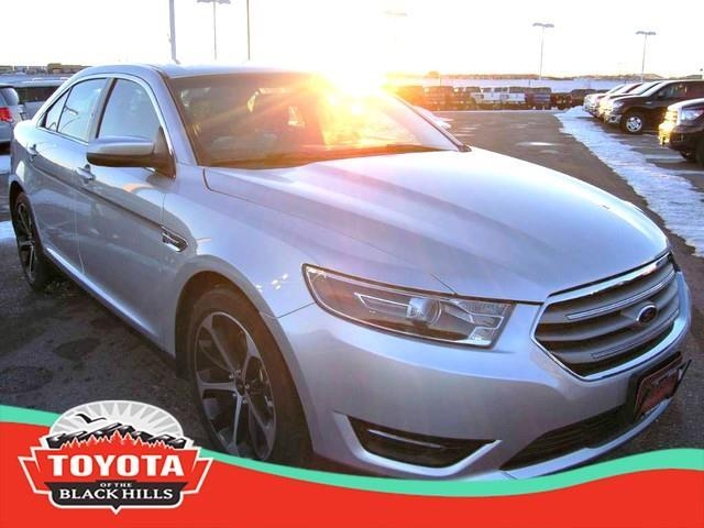 2015 ford taurus sel awd sel 4dr sedan for sale in jolly acres south dakota classified. Black Bedroom Furniture Sets. Home Design Ideas