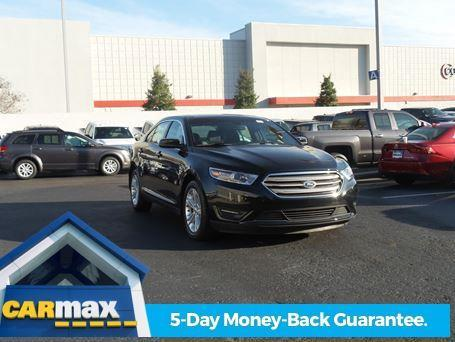 Riverside Ford Macon >> Specific Details On 2015 Ford Taurus | Autos Post