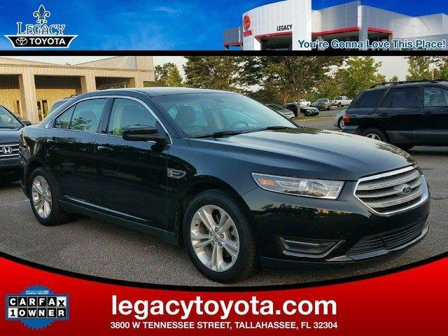2015 ford taurus sel sel 4dr sedan for sale in tallahassee florida classified. Black Bedroom Furniture Sets. Home Design Ideas