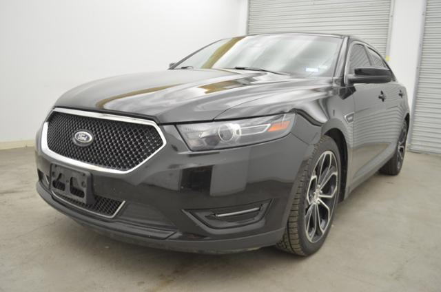 2015 Ford Taurus SHO AWD SHO 4dr Sedan