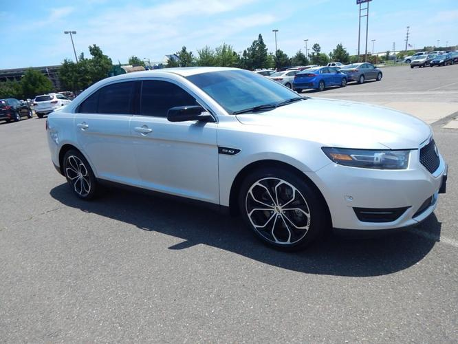 2015 ford taurus sho awd sho 4dr sedan for sale in norman oklahoma classified. Black Bedroom Furniture Sets. Home Design Ideas