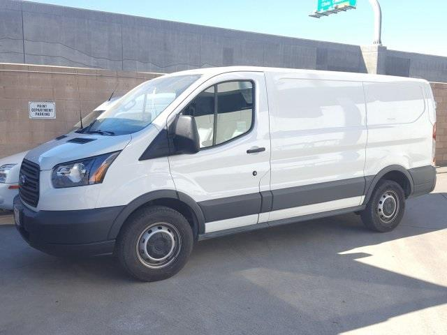 2015 ford transit cargo 150 150 3dr swb low roof cargo van w sliding passenger side door for. Black Bedroom Furniture Sets. Home Design Ideas