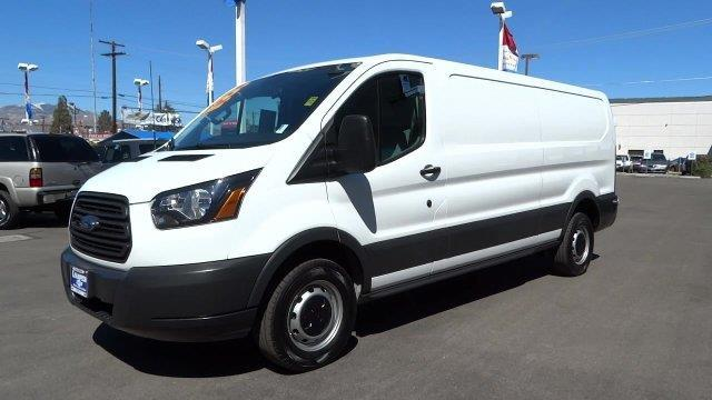 2015 ford transit cargo 250 250 3dr lwb low roof cargo van w 60 40 passenger side doors for sale. Black Bedroom Furniture Sets. Home Design Ideas