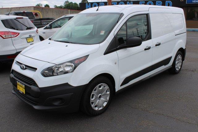 2015 Ford Transit Connect Cargo XL XL 4dr LWB Cargo Mini-Van wRear Liftgate