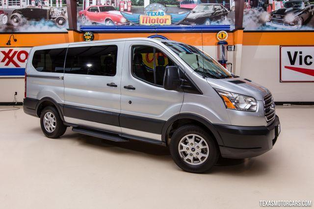 2015 Ford Transit Wagon 150 XL 150 XL 3dr SWB Low Roof