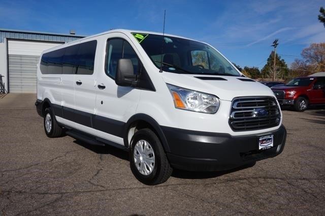 2015 ford transit wagon 350 xl 350 xl 3dr lwb low roof passenger van w 60 40 passenger side. Black Bedroom Furniture Sets. Home Design Ideas