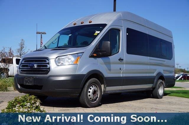 2015 ford transit wagon 350 xl hd 350 xl hd 3dr lwb high roof drw extended passenger van w. Black Bedroom Furniture Sets. Home Design Ideas
